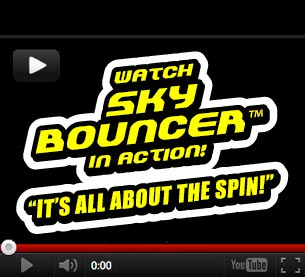 Watch Sky Bouncer Videos